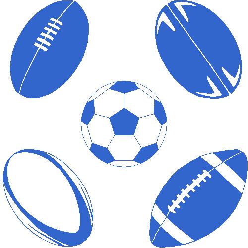 Footy Forecaster - AFL, NFL, NRL and Super Rugby computer